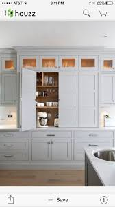 Large Kitchen Cabinet Best 25 Appliance Cabinet Ideas On Pinterest Appliance Garage
