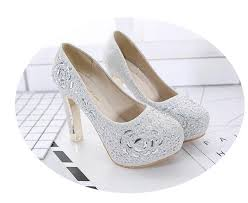 wedding shoes europe wedding shoes waterproof shoes silver