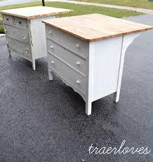 repurposed kitchen island ideas 25 awe inspiring kitchen island ideas blending with purpose