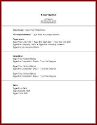 college resume formats college resume exles for high seniors blank resume