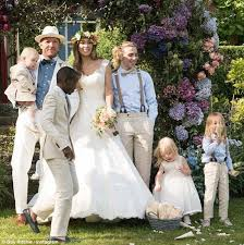 richie wedding dress ritchie and jacqui ainsley photos from their nuptials