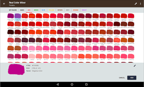 real color mixer android apps on google play