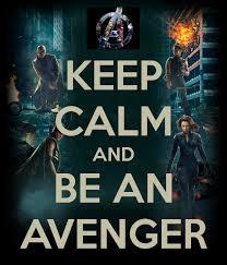 Original Keep Calm Meme - keep calm and be an avenger keep calm pinterest calming