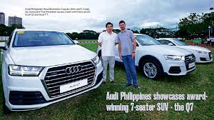 audi philippines pressreader philippine daily inquirer 2017 03 12 the 14th