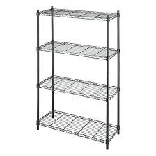 Wire Rack Shelf Wire Organizer Shelves U2013 Horsetrials Org