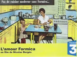 cuisine en formica quillan l amour formica de nicolas berges 21 04 2009