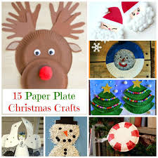 Paper Mache Christmas Crafts - easy paper crafts for preschoolers easy paper mache projects for