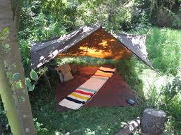 Tarp Canopy Kits by Oilskin Tarps Tentsmiths