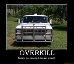 Overkill Meme - image 179435 overkill know your meme