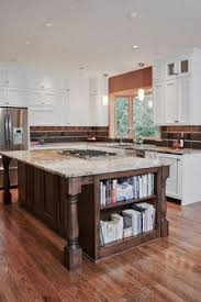 kitchen islands with cooktop 22 best kitchens island mounted cooktops images on