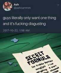 Its Friday Meme Disgusting - 14 memes proving guys only want one thing and it s f cking