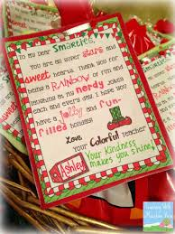 christmas gift ideas for teachers from students ne wall