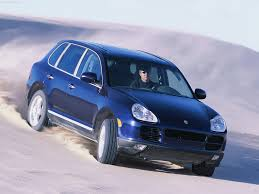 2004 Porsche Cayenne S - porsche cayenne s 2004 picture 7 of 63