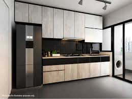 kitchen cabinet pelmet courts design studio renovation packages