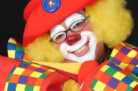 rent a clown nyc all about streamer