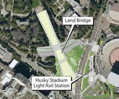 parking at husky stadium light rail alpertopia blog archive dec 09 uw light rail station meeting