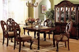 Antique Dining Room Tables by Home Design Ideas