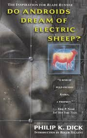 do androids of electric sheep do androids of electric sheep by philip k