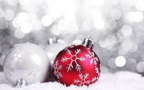 white christmas tree wallpapers u2013 happy holidays