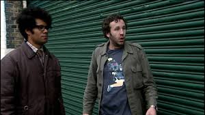 moss and roy the it crowd series 3 episode 2