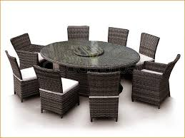 8 Seater Patio Table And Chairs 8 Seat Patio Table Charming Light Richmond 8 Seater Oval Rattan