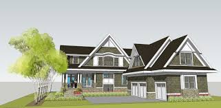 maine shingle style house plans