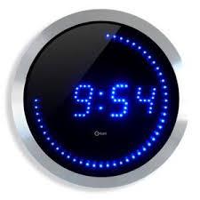 afficher l heure sur le bureau horloge digitale achat vente horloge digitale pas cher cdiscount