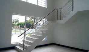 Stainless Steel Stairs Design Stainless Steel Stair Railings Stairs Glass Wood We Work Closely