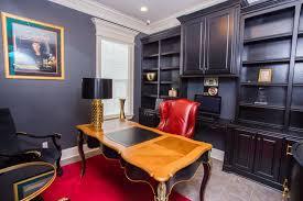 bureau style victorien bureau victorien avec un sol en carrelage de céramique photos et