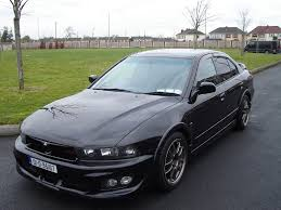 mitsubishi legnum mitsubishi galant review and photos