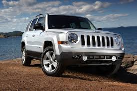 jeep patriot lifted 2011 patriot introduced today jeep patriot forums