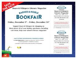 Barnes And Nobles Membership Blog Archives Roars And Whispers