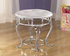 Vanity Chair For Bathroom by Vanity Chair Ebay