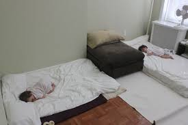beds on the floor parent q a how do you keep your babies in bed on a floor bed