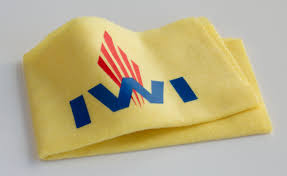 iwi silicone gun cleaning cloth iwi us inc