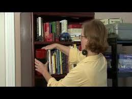 How To Organize Bookshelf Home Organizing Tips How To Organize Your Bookshelves Youtube