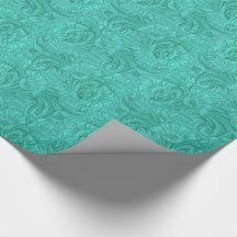 turquoise wrapping paper 118 best western gift wrapping paper bags boxes images on