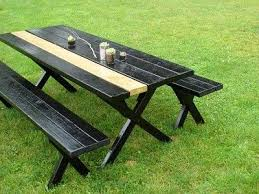Indoor Picnic Table Indoor Picnic Table Dining Area Trend Cafemom