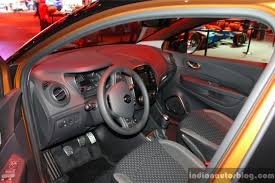 renault dezir interior renault could build larger u0027grand captur u0027 european report claims