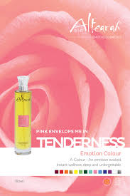 Pink Colour by Pink Color Cosmetic Presentation Tenderness Aromatherapy Care