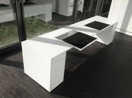 Moderner Schreibtisch Nauhuri Com Moderne Büromöbel Weiss Neuesten Design