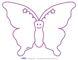 large butterfly template wallpaper download cucumberpress com
