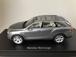 bentley bentayga grey bentley bentayga toy car die cast and wheels bentley