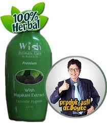Sabun Wish jual wish premium majakani extract dr boyke harga murah