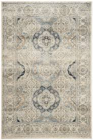 Antique Area Rug Rug Pgv611c Garden Vintage Area Rugs By Safavieh