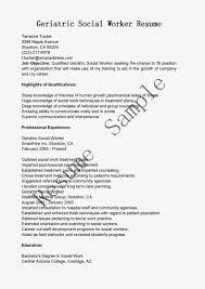 social work resume objective berathen com for and get inspiration