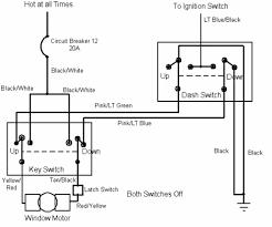 tailgate window wiring diagram ford bronco forum