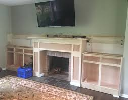 fireplace fireplace with built ins design decorating fancy and