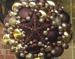 shatterproof wreath etsy