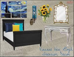 art home vincent van gogh van gogh interior decor